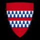 """K-064-Coat of Arms-MORTIMER-Hugh de Mortimer (""""Huë de Mortemer"""").png"""