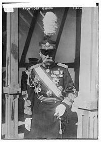 Ōshima Ken'ichi in 1917.jpg