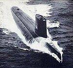 USS Triton (SSRN-586)