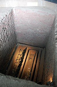 Yinqueshan Han tomb museum 2.jpg