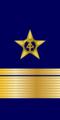 OF-7 Konteradmiral VM, Ärmelstreifen.png