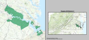 Virginia US Congressional District 3 (since 2013).tif