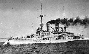 """Bundesarchiv DVM 10 Bild-23-61-16, Linienschiff """"SMS Wittelsbach"""".jpg"""