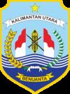 北加里曼丹省官方图章