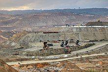 A large company Jade Mine in Hpakant 2018 January .jpg