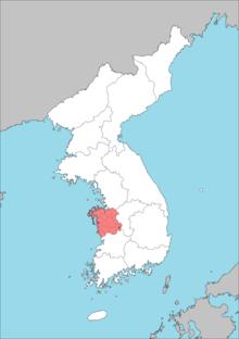 Chūsei-nan Prefecture (August 15, 1945).png