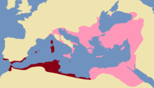 Exarchate of Africa 600 AD.png