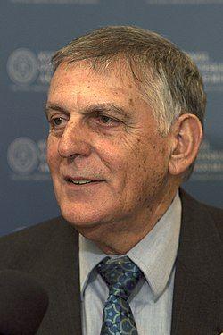 Nobel Prize 2011-Nobel interviews KVA-DSC 8039.jpg