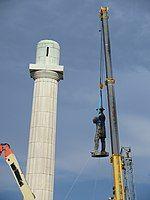The Robert E. Lee Monument (New Orleans, Louisiana)