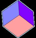 Trigonal trapezohedron.png