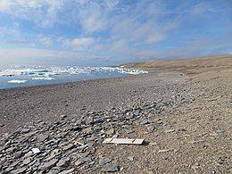 Fury Bay Beach & Debris Nunuvut Canada.jpg