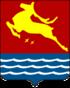 马加丹徽章