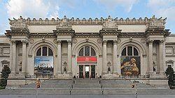 Metropolitan Museum of Art (The Met) - Central Park, NYC.jpg