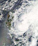 Tropical Storm Butchoy 20 mar 2004.jpg