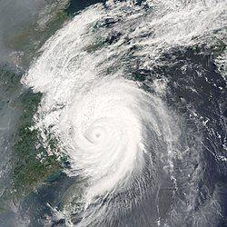 强台风卡努