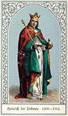 Die deutschen Kaiser Heinrich VII.jpg