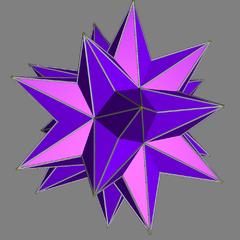 Stellation of triakis icosahedron.png