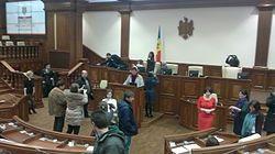 Interiorul Parlamentului RM (Ziua uşilor deschise).jpg