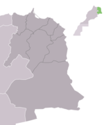 Oriental Region, Morocco