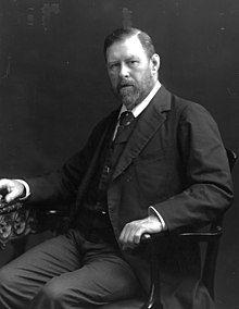 Stoker, c.1906