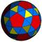 扭棱十二面体