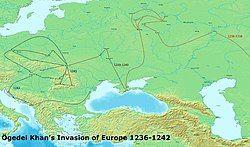 1236-1242 Mongol invasions of Europe.jpg