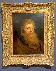 Cabeza de un hombre barbado (Peter Paul Rubens).JPG