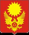 马加斯徽章