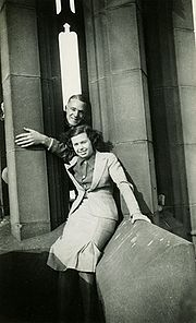 John Cornforth and Rita Harradence.jpg