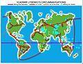 Lysenko's circumnavigations