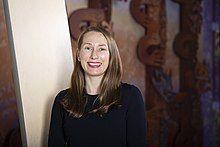 Courtney Johnston, Tumu Whakarae Chief Executive Te Papa.jpg