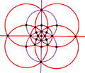Disdyakis dodecahedron stereographic D2.png