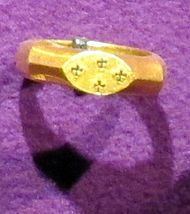 Ring from the Apahida necropolis