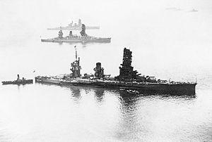 Japanese battleships Yamashiro, Fuso and Haruna.jpg