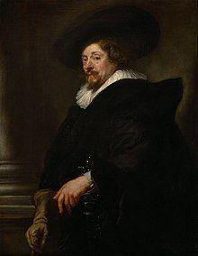 Peter Paul Rubens - Selfportrait - Google Art Project.jpg