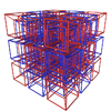Tesseractic tetracomb.png