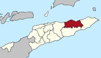 2015 East Timor Baucau locator map.png