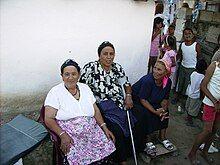 Roma in the Serbian town of Bujanovac.jpg