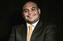 Lieutenant Governor of Guam Joshua Tenorio.jpg