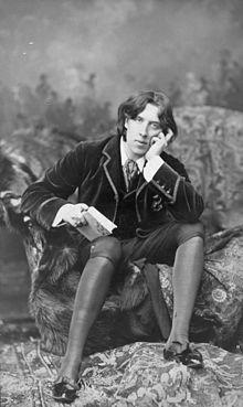 Oscar Wilde by Napoleon Sarony (1821-1896) Number 18 b.jpeg