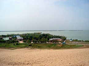 沙湖-2008 - panoramio.jpg