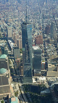 CBP Returns to the Freedom Tower WTC (29754177916).jpg