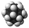 Dodecahedrane