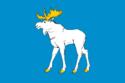 Flag of Yoshkar-Ola