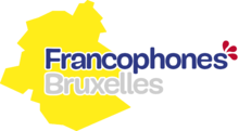 New logo of the French Community Commission
