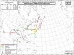 1977 Atlantic hurricane season map.png