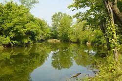 Hocking River at Logan, Ohio.jpg