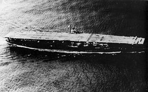 Japanese aircraft carrier Akagi 01.jpg