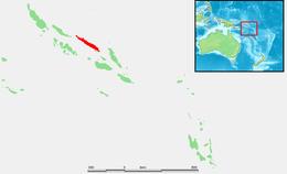 Solomon Islands - Santa Isabel.PNG