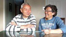 File:WIKITONGUES- Changjiu and Chaofen speaking Guiyangese.webm